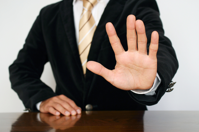 雇い止めの注意ポイント