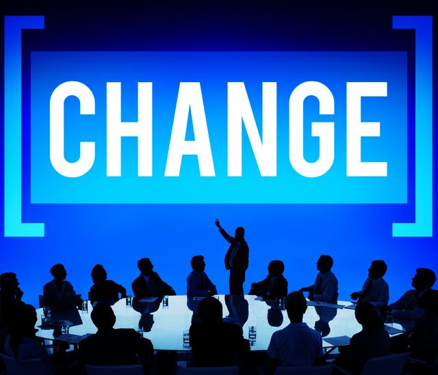 就業規則の変更が必要となるのは?