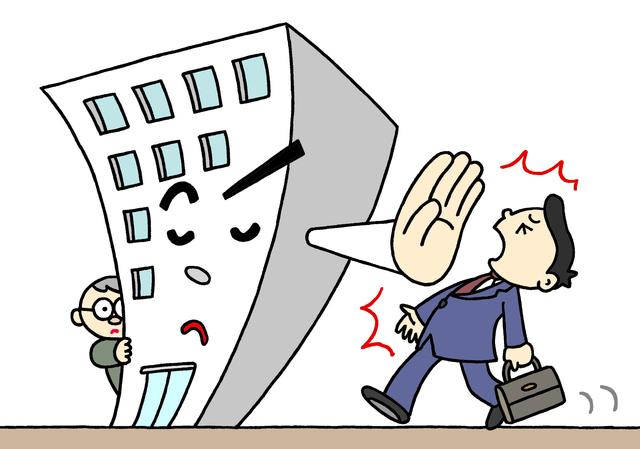 整理解雇の4要素
