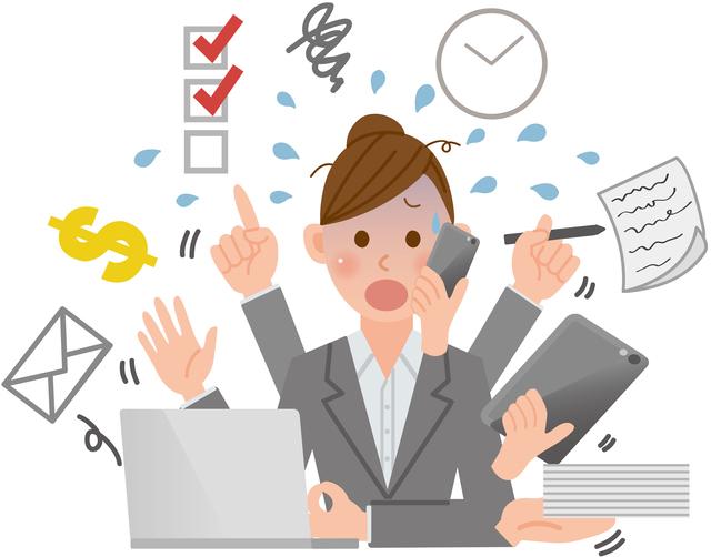 忙しいことを理由に年次有給休暇の取得を拒否できるか
