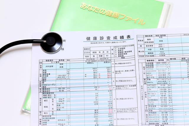 健康診断の実施義務