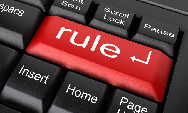 就業規則に不合理な規定があっても有効か