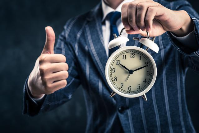 使用者による時間外労働の管理