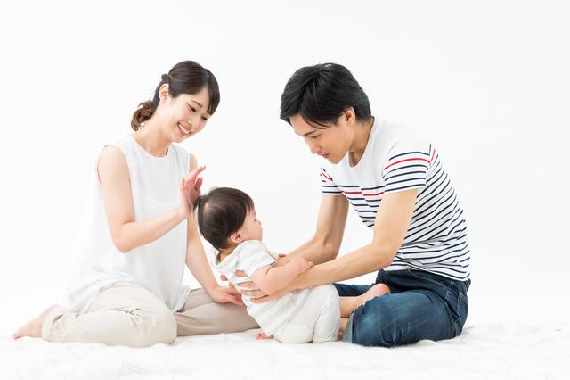 平成29年10月1日から育児休業期間が延長されます