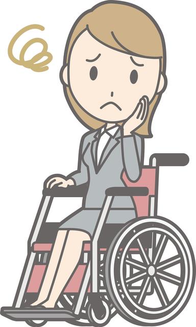 障害者の働きぶりが期待外れのときの対応