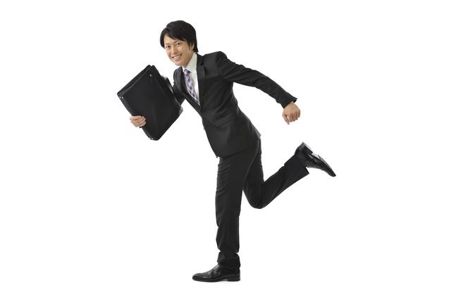 昇給時期だけ目立つ社員への対応