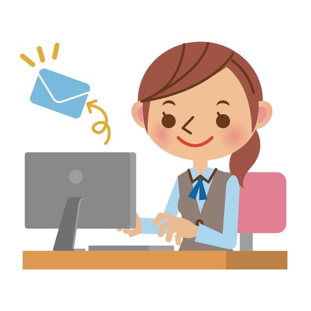 会社のパソコンで私的メールを送ったら懲戒処分はできるか