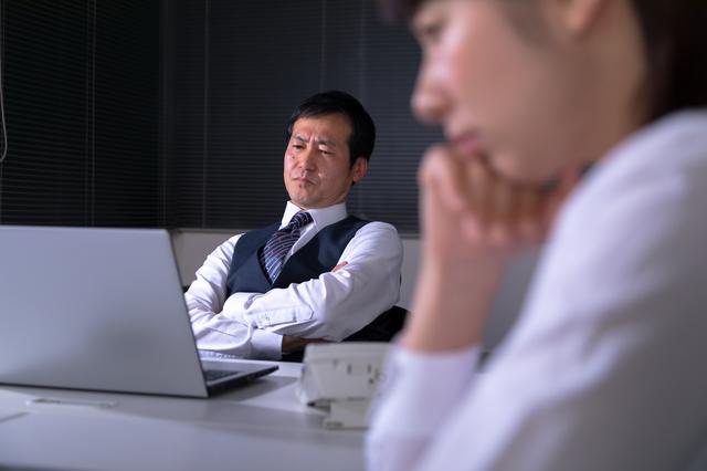人事考課における残業の評価