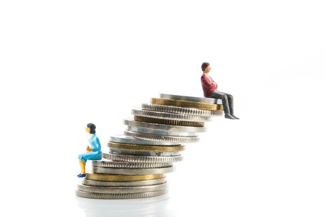 女性社員を昇給対象外とすることの正当性