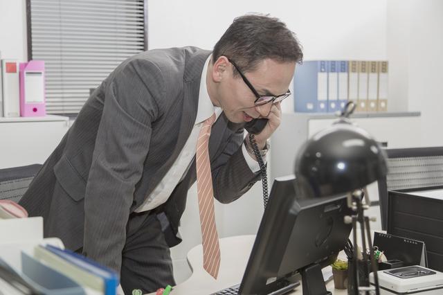 管理職の残業が増えていませんか