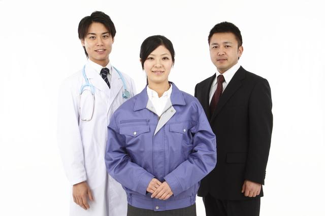医師の働き方改革と産業医への配慮