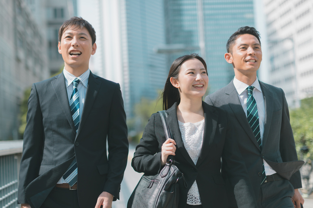 雇用対策法改正で加わった新たな目的