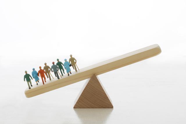 「偏りの解消」による法定外の働き方改革