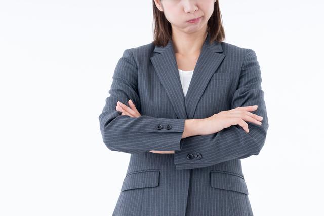 就業規則の変更に対する不満と対策