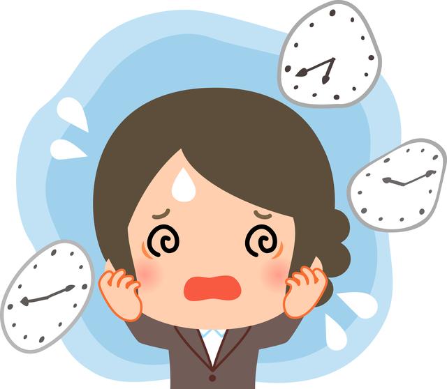 労働時間短縮ハラスメント(ジタハラ)の解決