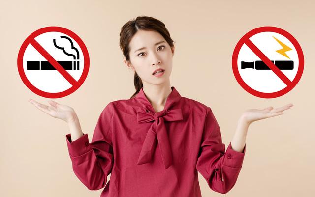 従業員の喫煙制限