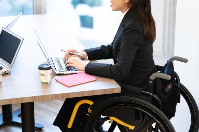 障害者特例給付金の新設