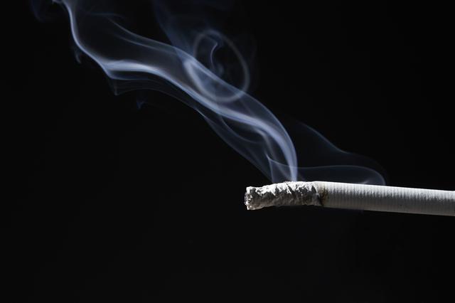 喫煙所の廃止による離席時間の増加