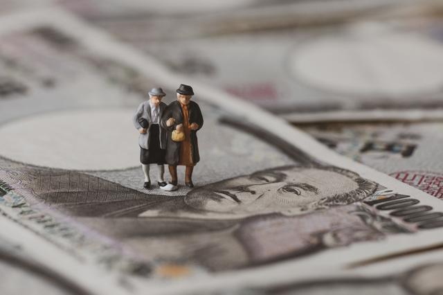 年金改革法案の附帯決議