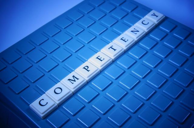 コンピテンシー(competency)