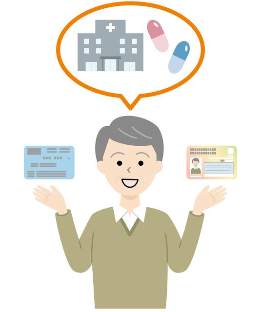 健康保険のオンライン資格確認