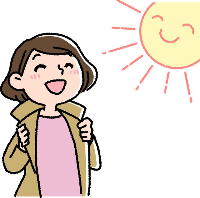 報連相の北風と太陽