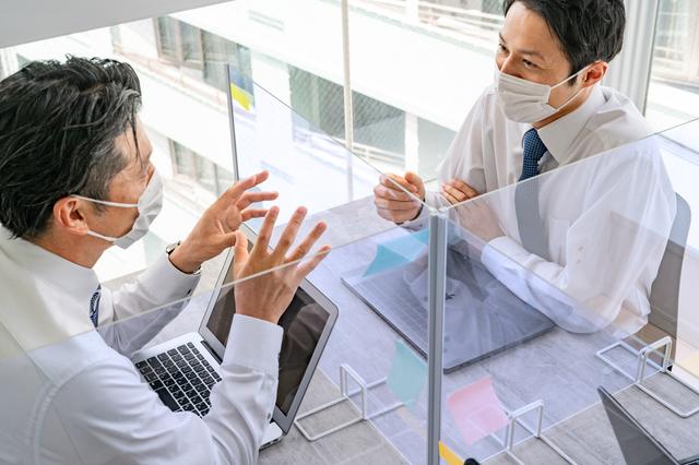 従業員の感染予防対策費用負担と課税の有無