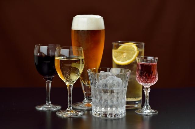 従業員のアルコール依存症対応